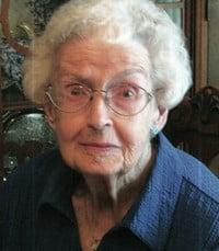Hazel Irene Matthews Boyle  Wednesday May 5th 2021 avis de deces  NecroCanada