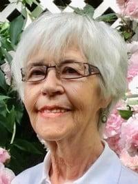 Huguette Peloquin  19302021 | décédée le 28 avril avis de deces  NecroCanada