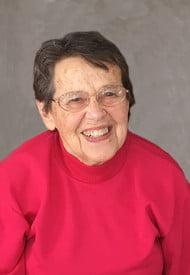 Joyce Elaine Winter  February 11 1934  May 5 2021 (age 87) avis de deces  NecroCanada