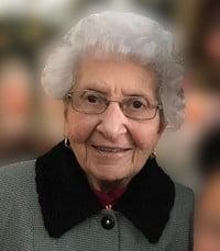 Marjorie Marie Cecilia Karn  Wednesday May 5th 2021 avis de deces  NecroCanada