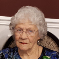 Martha Campbell  May 05 2021 avis de deces  NecroCanada