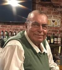 Ronald Douglas Kinnunen  Thursday May 6th 2021 avis de deces  NecroCanada
