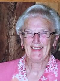 Sheila Elizabeth Newall Graham  June 12 1938  May 3 2021 (age 82) avis de deces  NecroCanada