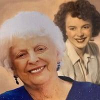 THOMAS Helen Marie  June 23 1930 — May 2 2021 avis de deces  NecroCanada