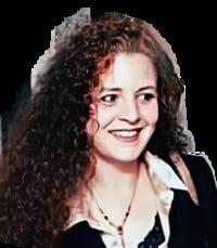 Tammy Robillard  2021 avis de deces  NecroCanada