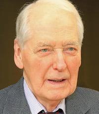 Alan Rutherford Winship  Wednesday May 5th 2021 avis de deces  NecroCanada