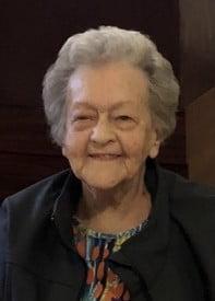 Betty Ferris  October 26 1922  May 7 2021 (age 98) avis de deces  NecroCanada