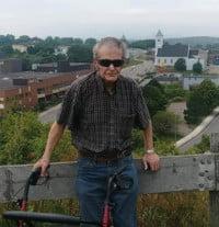 Elmer Charles Gallant  April 9 1943  May 7 2021 (age 78) avis de deces  NecroCanada