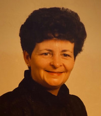Jeanine Godin Corneau  Friday May 7th 2021 avis de deces  NecroCanada