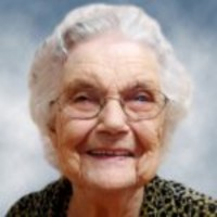 Mme Gabrielle Meunier 1920-  2021 avis de deces  NecroCanada
