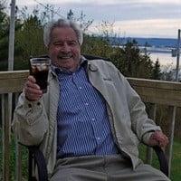 Paul Gordon Dean  August 29 1943  May 06 2021 avis de deces  NecroCanada