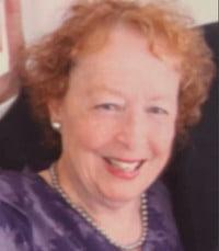 Elaine Marie Bouchard Mossey  Friday May 7th 2021 avis de deces  NecroCanada