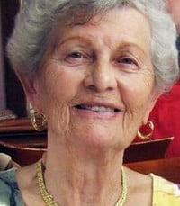 Helene Josefine Dohmer  Saturday May 8th 2021 avis de deces  NecroCanada