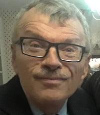 Rolf Edward Knowles  Tuesday May 4th 2021 avis de deces  NecroCanada
