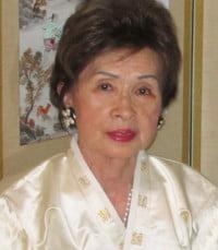 Soon-Shim Susan Kim  Friday May 7th 2021 avis de deces  NecroCanada
