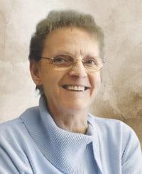 Angeline Bernier  decedee le 23 août 2020  19432021  Décédé(e) le 10 mai 2021 L'Islet. avis de deces  NecroCanada