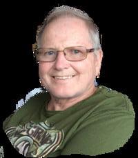 Michael George Skreppy Skreptak  2021 avis de deces  NecroCanada