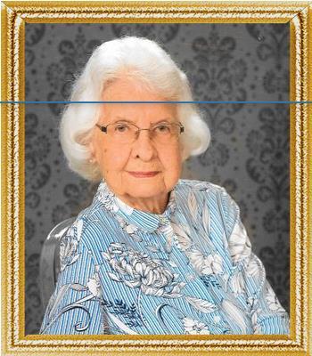 Mme Jeannette Racine Griggs  9 mai 2021 avis de deces  NecroCanada
