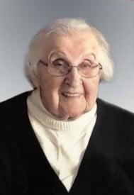Monique Toupin-Fafard  1929  2021 (92 ans) avis de deces  NecroCanada