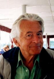 Peter Stephan  May 9 2021 avis de deces  NecroCanada