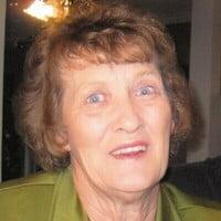 Roxanne Helen Youden  October 24 1947  May 10 2021 avis de deces  NecroCanada