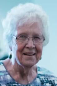 Carol Jean Richardson nee Fuller  19/07/1938  07/05/2021 avis de deces  NecroCanada