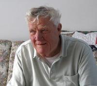 Derrick Michael Sharpe  April 9 1929  May 8 2021 (age 92) avis de deces  NecroCanada