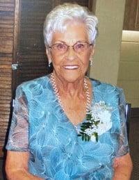 Dorothy Davidson  May 7 2021 avis de deces  NecroCanada