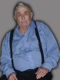 Eugene Joseph Beauvillier  October 18 1931  April 27 2021 (age 89) avis de deces  NecroCanada