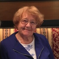 Gertrude Biskupski  August 05 1929  May 04 2021 avis de deces  NecroCanada