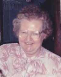 Lorraine E Rushton  1942  2021 avis de deces  NecroCanada