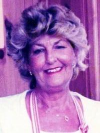 Marie-Claire Lemoine  19462021 | décédée le 3 mai avis de deces  NecroCanada