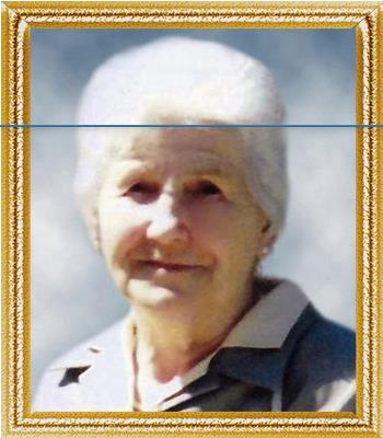 Mme Liliane Graveline Lussier  9 mai 2021 avis de deces  NecroCanada