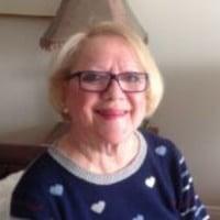 Mme Lorraine Noiseux 1943-  2021 avis de deces  NecroCanada