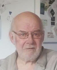 Peter Albert Biemold  May 1st 2021 avis de deces  NecroCanada