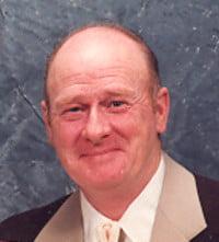 Roderick Rod Joseph Mead  January 30 1936  May 9 2021 (age 85) avis de deces  NecroCanada