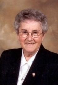 Sœur Pauline Gagnon  2021 avis de deces  NecroCanada