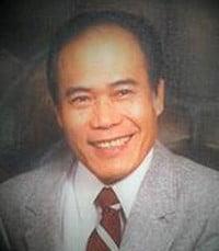 Ambrosio Gatmaitan Fausto  Thursday May 6th 2021 avis de deces  NecroCanada