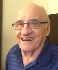Edward Ted Eadie  May 9 1930  May 8 2021 (age 90) avis de deces  NecroCanada