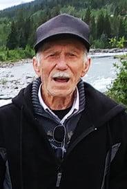 Joseph Ulysse LeBlanc  September 11 1935  May 10 2021 (age 85) avis de deces  NecroCanada