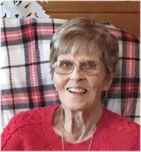 Linda Elizabeth Moore  19402021 avis de deces  NecroCanada