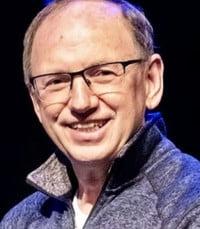 Pastor Ralph Benson  Sunday May 9th 2021 avis de deces  NecroCanada