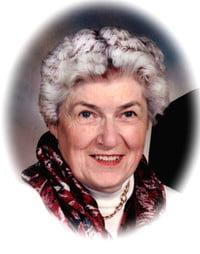 Blanche Dezell  May 12 2021 avis de deces  NecroCanada