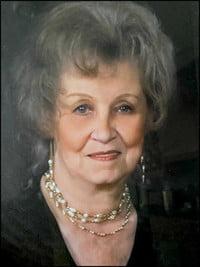 Carol Ann Hancock  1942  2021 avis de deces  NecroCanada