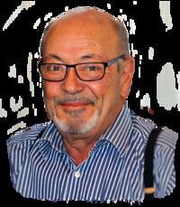 Dario Facchinato  2021 avis de deces  NecroCanada