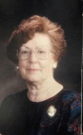 Etheleen Effie Elizabeth Dann  July 23 1923  May 8 2021 (age 97) avis de deces  NecroCanada
