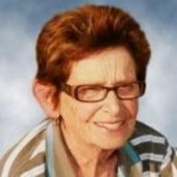 Mme Helene St-Onge 1946-  2021 avis de deces  NecroCanada