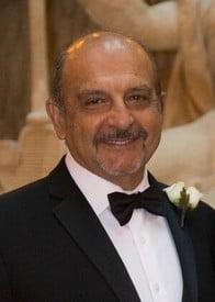 Samir Sabbagh  2021 avis de deces  NecroCanada