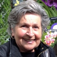 Serafina Banathy nee Paletta  1945  2021 avis de deces  NecroCanada