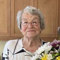 Simone Champoux-Poirier  1925  2021 avis de deces  NecroCanada